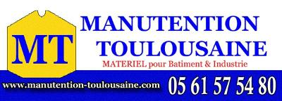 MANUTENTION TOULOUSAINE